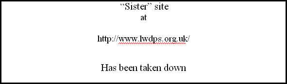 """Sister"" site