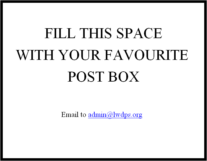 FILL THIS SPACE